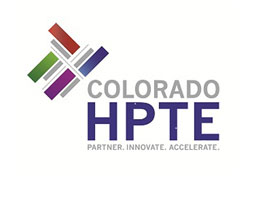 Colorado High-Performance Transportation Enterprise (HPTE) Logo