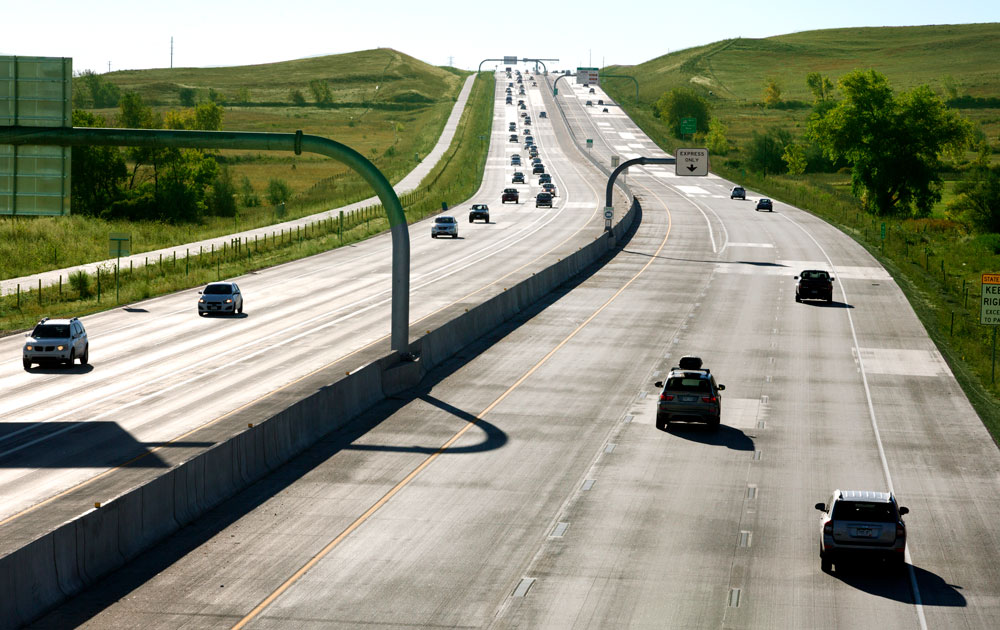 US Highway 36 Express Toll Lanes | Plenary Roads Denver